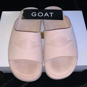 Best Deals for Pink Jordan Sandals